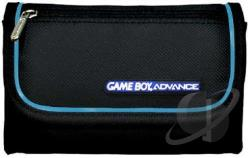 GBA Carrying Case - GBA 100 GBA Cover Art