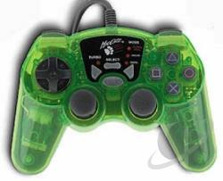MC Dual Force Controller-Green PS Cover Art