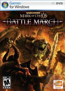 Warhammer: Mark of Chaos -- Battle March Free Download