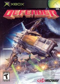 Defender XB Cover Art