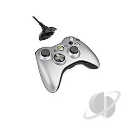 Xbox360 Accessory Kit (Silver) XB360 Cover Art