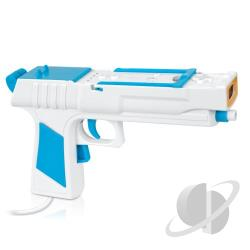 Quick Shot Nintendo Wii Gun WII Cover Art
