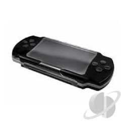 PSP Playgear Visor Screen Protector PSP Cover Art