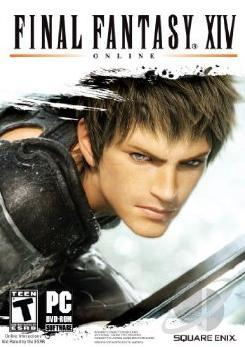 Final Fantasy XIV Online PCG Cover Art