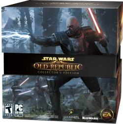 Star Wars: The Old Republic PCG Cover Art