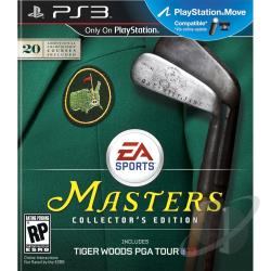 Tiger Woods PGA Tour 13 Collector's Edition PS3 Cover Art