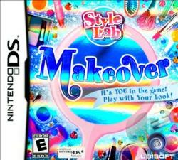 Style Lab Makeover Nintendo Ds