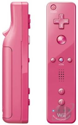 Wii Remote Plus WII Cover Art
