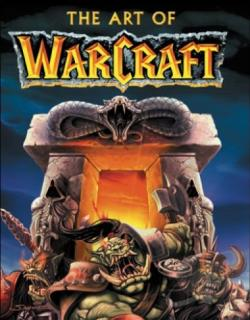 Art Of Warcaft Guide PS2 Cover Art