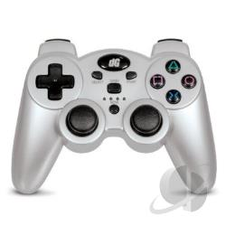 Radium Controller W/Rum-Silver PS3 Cover Art
