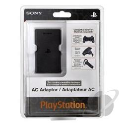 USB AC Adapter PS3 Cover Art