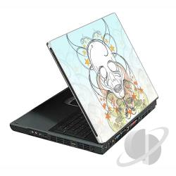 PC Laptop Skin-Super Skull PCG Cover Art