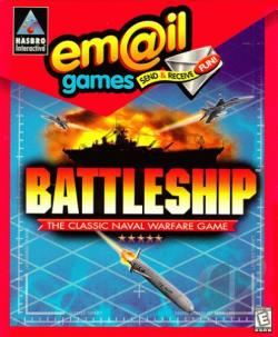 Email Battleship W95 Cover Art