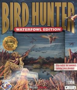 Bird Hunter: Waterfoul Edition W95 Cover Art