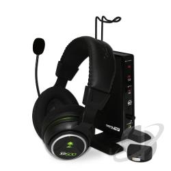 XB3 Ear Force XP500 Programmable Wireless Headset XB360 Cover Art