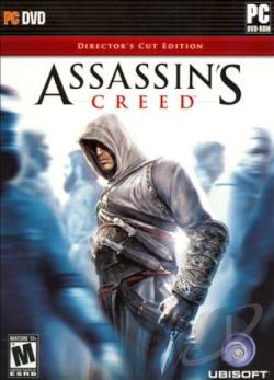 Assassin's Creed PCG Cover Art