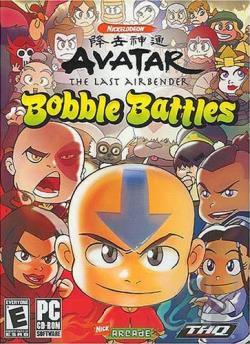 Avatar - The Last Airbender - Play Game Online