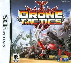 Drone Tactics NDS Cover Art