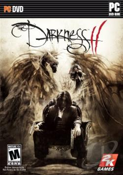 Darkness II PCG Cover Art