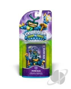 Skylanders Swap Force-Dune Bug Cover Art