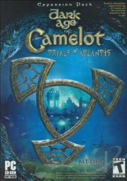 Dark Age Of Camelot: Trials Of Atlantis PCG Cover Art