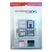 Game Card Case 24 3DS Cover Art