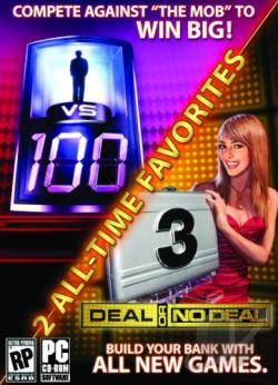 1 vs. 100/Deal or No Deal PCG Cover Art