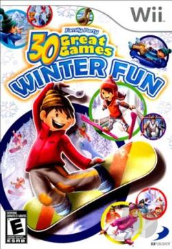 great fun games