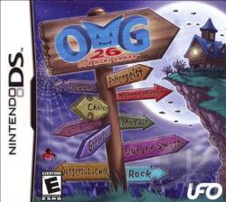 OMG 26: Our Mini Games NDS Cover Art