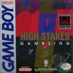 High Stakes GB Cover Art