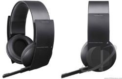 Wireless Pulse Stereo Headset PS3 Cover Art