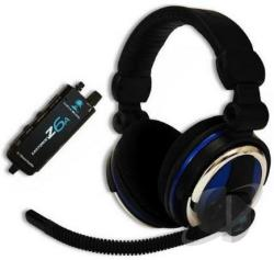 Ear Force Z6A Gaming Headset Cover Art