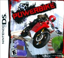 Powerbike NDS Cover Art