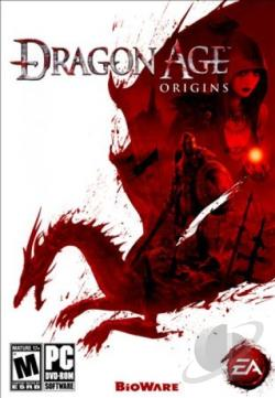 Dragon Age: Origins PCG Cover Art