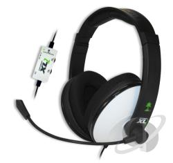 XL1 Wired Headset XB360 Cover Art