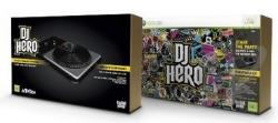 DJ Hero XB360 Cover Art