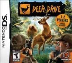 Deer Drive NDS Cover Art