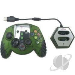 Air Flo Wireless Controller XB Cover Art