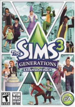 The Sims 3 Cheats - Updated for All Expansion Packs - HD Wallpapers
