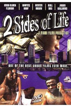 Two Sides of Life DVD Cover Art