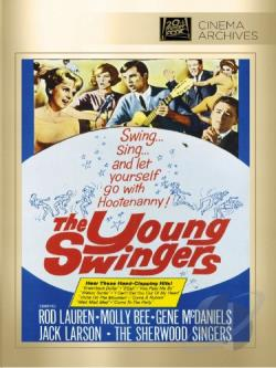 Young Swingers DVD Cover Art