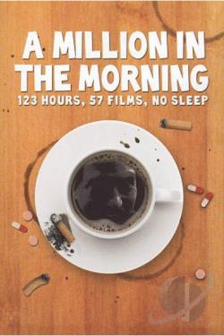 Million in the Morning DVD Cover Art