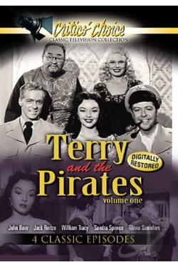 Terry and the Pirates, Vol. 1 movie