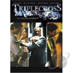 Triplecross DVD Cover Art