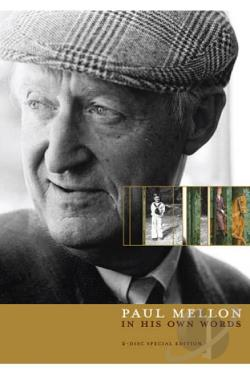 Paul Mellon: In His Own Words DVD Cover Art