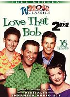 Love That Bob, Vol. 1 and 2 DVD Cover Art