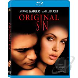 Original Sin BRAY Cover Art