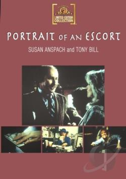 Portrait of an Escort DVD Cover Art