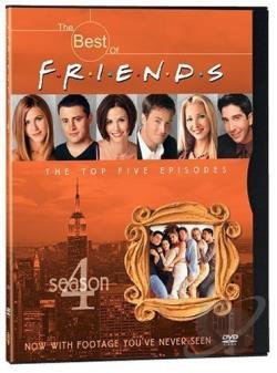 Friends Season 4 movie