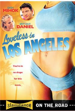 Loveless in Los Angeles DVD Cover Art
